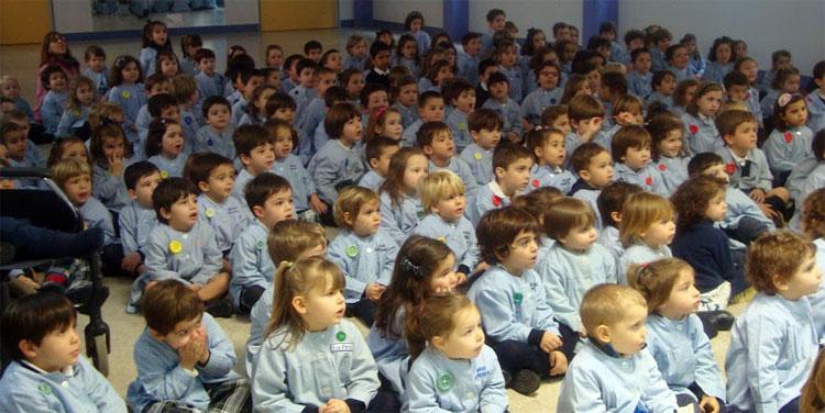 LOS ALUMNOS 1 Y 2 AÑOS EN EL PROYECTO ZERO DE LA UNIVERSIDAD DE HARVARD
