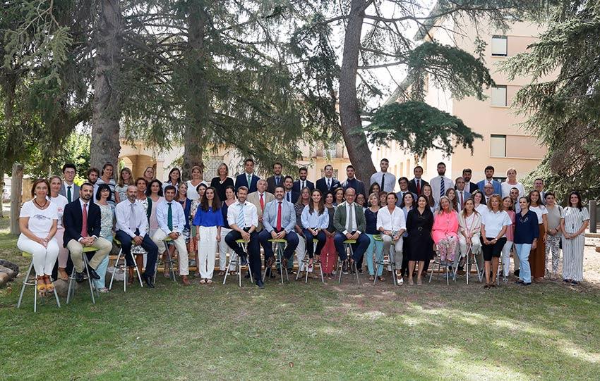 """Alcaste-Las Fuentes, entre los 100 mejores colegios según """"El  Español"""""""