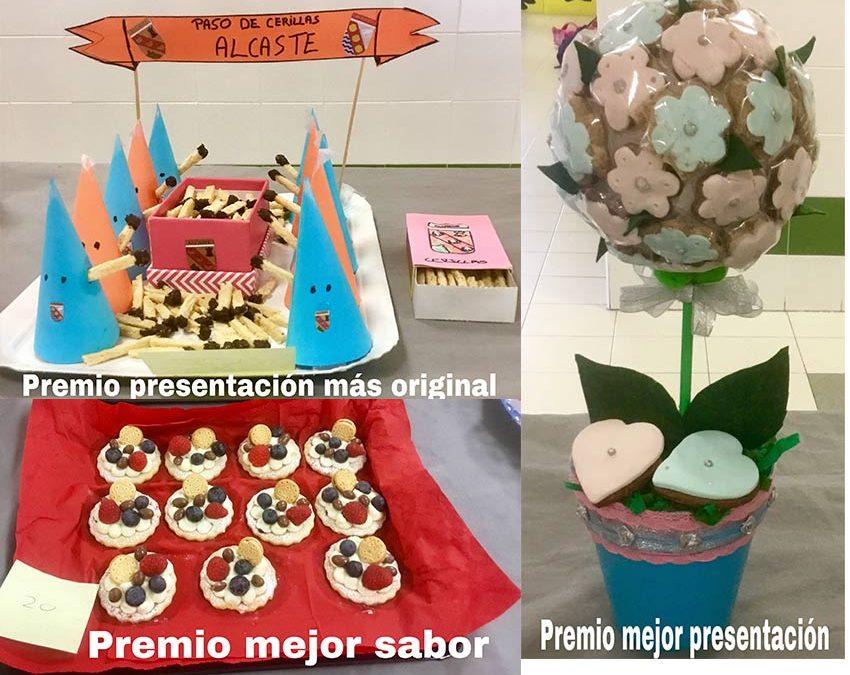 Una celebración dulce por el Día de la Madre (línea A)