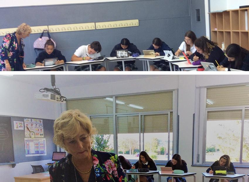 Coaching Grupal de Gestión del tiempo para 1º de Bachillerato