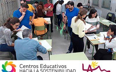 Comienza el Proyecto de Innovación de Centros Educativos Hacia la Sostenibilidad