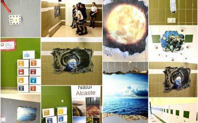 El proyecto de Innovación de Centros Educativos Hacia la Sostenibilidad, al detalle