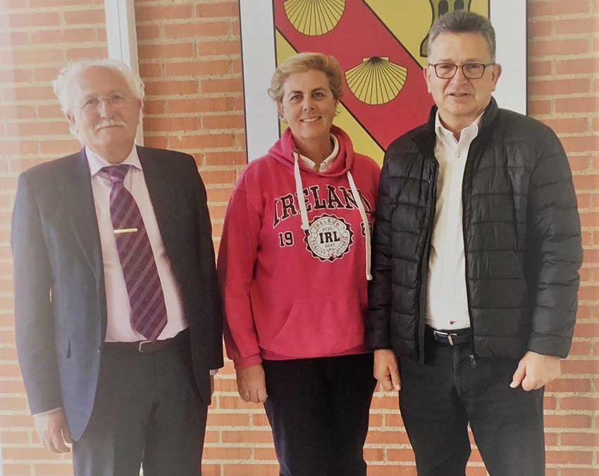 Arranca la Asociación de Padres de Antiguos Alumnos de Alcaste-Las Fuentes
