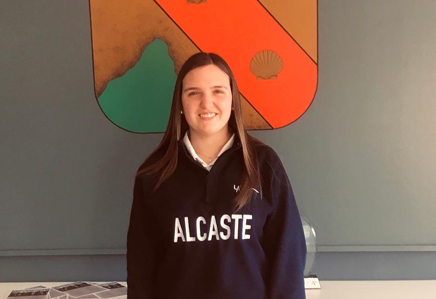 Una alumna de 2º de Bachillerato, cuarta clasificada en la Olimpiada de Química de La Rioja