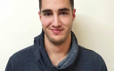 Javier Picatoste, LF'15 alumni de Alcaste – Las Fuentes