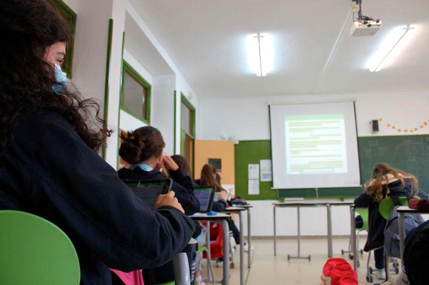 Orientación Académica y Profesional en 4º ESO