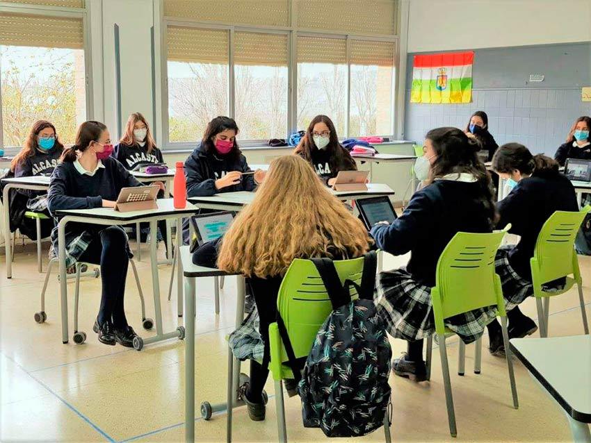 Debate en 1º de Bachillerato: ¿Está la cultura anticuada después del COVID?