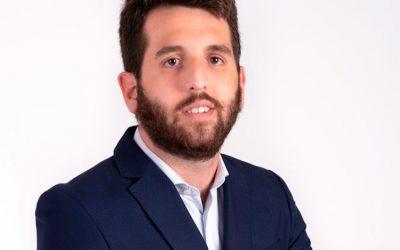 Gonzalo Romero Francia, LF'14 Alumni Alcaste – Las Fuentes