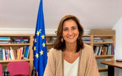"""""""La UE sirve sencillamente para hacer mejor lo que solo podemos hacer juntos"""""""