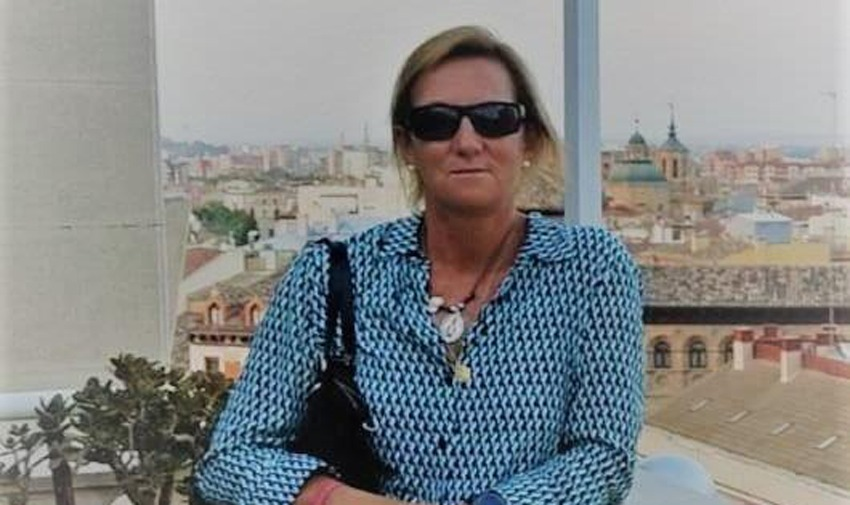 Premio para un trabajo de la profesora Susana García Mangas
